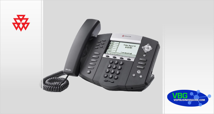 Resetting a Polycom VoIP phone to factory default IP V2